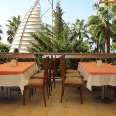 Pegasos Royal Hotel Турция, Аланья - отзывы, цены и фото номеров - забронировать отель Pegasos Royal Hotel - All Inclusive онлайн балкон