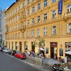 Отель Ea Manes Прага