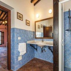 Отель Villa Arzilla Country House Виторкиано ванная