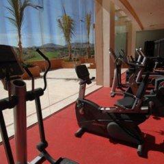 Отель Baja Point Resort Villas Мексика, Сан-Хосе-дель-Кабо - отзывы, цены и фото номеров - забронировать отель Baja Point Resort Villas онлайн фитнесс-зал