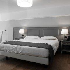 Отель De Ville Италия, Генуя - отзывы, цены и фото номеров - забронировать отель De Ville онлайн комната для гостей фото 3