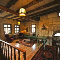 Отель Anitya Cave House гостиничный бар
