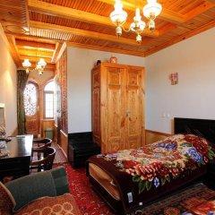 Отель Гостевой дом Фуркат Узбекистан, Самарканд - отзывы, цены и фото номеров - забронировать отель Гостевой дом Фуркат онлайн комната для гостей фото 5