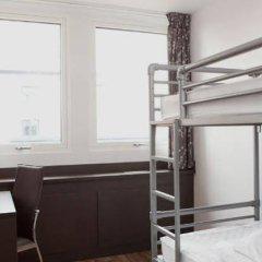 Отель Euro Hostel Edinburgh Halls Великобритания, Эдинбург - отзывы, цены и фото номеров - забронировать отель Euro Hostel Edinburgh Halls онлайн комната для гостей фото 5