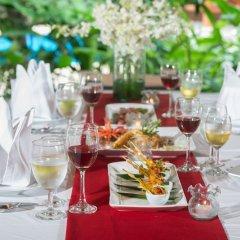 Отель The Emerald Beach Villa 4 Таиланд, Самуи - отзывы, цены и фото номеров - забронировать отель The Emerald Beach Villa 4 онлайн помещение для мероприятий фото 2