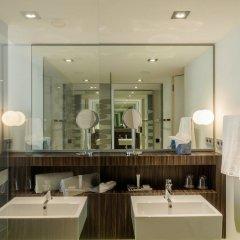 Отель Inspira Santa Marta Hotel Португалия, Лиссабон - отзывы, цены и фото номеров - забронировать отель Inspira Santa Marta Hotel онлайн ванная фото 2