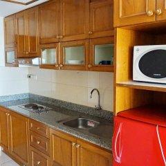 Отель Yensabai Condotel Паттайя в номере фото 7