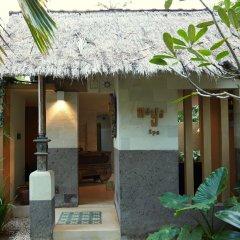 Отель Atta Kamaya Resort and Villas спа