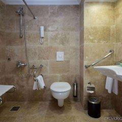IC Hotels Santai Family Resort Турция, Белек - 8 отзывов об отеле, цены и фото номеров - забронировать отель IC Hotels Santai Family Resort - All Inclusive онлайн ванная