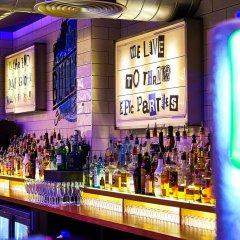Отель St Christopher's Inn Hostels - Великобритания, Лондон - отзывы, цены и фото номеров - забронировать отель St Christopher's Inn Hostels - онлайн гостиничный бар фото 5