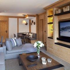 Отель Park Gstaad Швейцария, Гштад - отзывы, цены и фото номеров - забронировать отель Park Gstaad онлайн комната для гостей фото 2