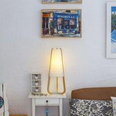Отель Nicol Villas Кипр, Протарас - отзывы, цены и фото номеров - забронировать отель Nicol Villas онлайн удобства в номере