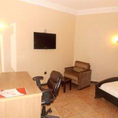 Thornberry Savannah Suite Hotel удобства в номере
