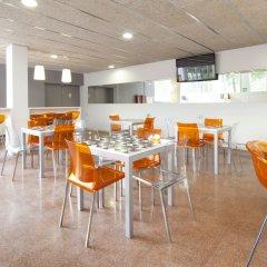 Отель Residencia Manuel Agud Querol (Centro Adscrito a la REAJ) Испания, Сан-Себастьян - отзывы, цены и фото номеров - забронировать отель Residencia Manuel Agud Querol (Centro Adscrito a la REAJ) онлайн гостиничный бар