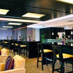 Mercure Dubai Barsha Heights Hotel Suites гостиничный бар