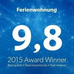 Отель Ferienwohnung Германия, Нюрнберг - отзывы, цены и фото номеров - забронировать отель Ferienwohnung онлайн городской автобус