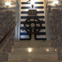 Отель Capitão Guest House сауна