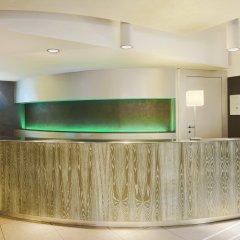 Отель Holiday Inn Turin City Centre интерьер отеля фото 3