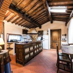 Отель Fonte Del Castagno Синалунга комната для гостей фото 2
