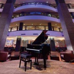 Отель S·I·G Resort Китай, Сямынь - отзывы, цены и фото номеров - забронировать отель S·I·G Resort онлайн развлечения