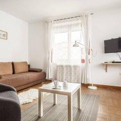 Отель Apartmenty Pod Lipkami Закопане комната для гостей фото 2