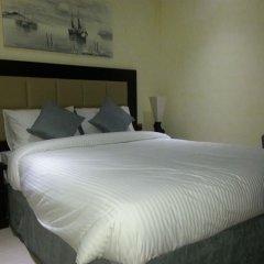 Отель Royal Falcon Дубай комната для гостей фото 4