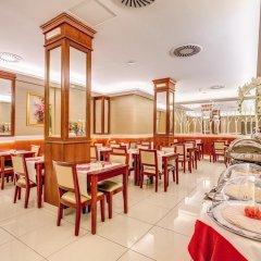 Отель Augusta Lucilla Palace Италия, Рим - 4 отзыва об отеле, цены и фото номеров - забронировать отель Augusta Lucilla Palace онлайн питание фото 2