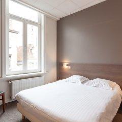 Отель Loreto Бельгия, Брюгге - отзывы, цены и фото номеров - забронировать отель Loreto онлайн комната для гостей фото 2
