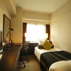 Отель Ana Crowne Plaza Fukuoka Хаката комната для гостей фото 2