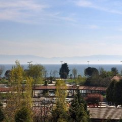 Chatto Residence Турция, Стамбул - отзывы, цены и фото номеров - забронировать отель Chatto Residence онлайн приотельная территория
