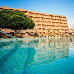 Отель Vila Galé Atlântico Португалия, Албуфейра - отзывы, цены и фото номеров - забронировать отель Vila Galé Atlântico онлайн фото 3