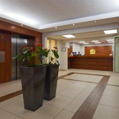 Отель Best Western Hotel Portos Польша, Варшава - - забронировать отель Best Western Hotel Portos, цены и фото номеров интерьер отеля фото 2