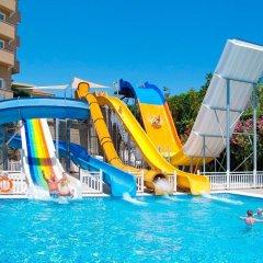 Отель Side Mare Resort & Spa Сиде фото 13