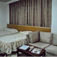 Отель Evana Suite Hotel Иордания, Амман - отзывы, цены и фото номеров - забронировать отель Evana Suite Hotel онлайн комната для гостей фото 2