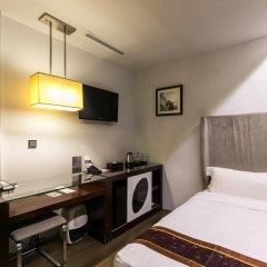 Отель Bliss Singapore Сингапур удобства в номере