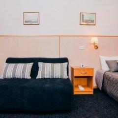 Гостиница Стасов 3* Стандартный номер с двуспальной кроватью фото 10