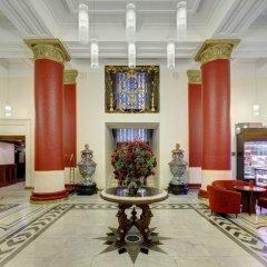 Гостиница Пекин интерьер отеля фото 3