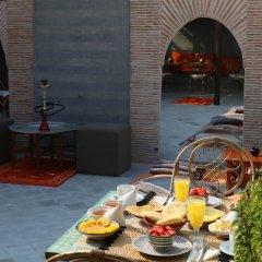 Отель Riad Atlas Quatre & Spa Марокко, Марракеш - отзывы, цены и фото номеров - забронировать отель Riad Atlas Quatre & Spa онлайн питание фото 3
