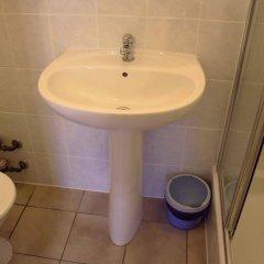 Отель Condo Gardens Antwerpen ванная
