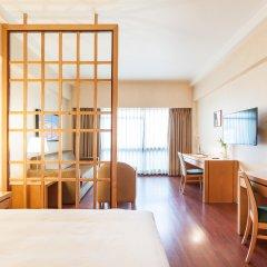 Отель Roma Лиссабон удобства в номере