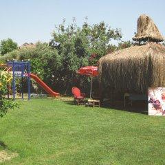 Begonville Apart Hotel Сиде детские мероприятия