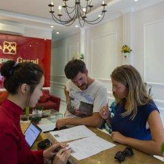 Отель Calypso Grand Hotel Вьетнам, Ханой - 1 отзыв об отеле, цены и фото номеров - забронировать отель Calypso Grand Hotel онлайн фото 2