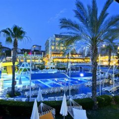 Aska Buket Resort & Spa Турция, Окурджалар - отзывы, цены и фото номеров - забронировать отель Aska Buket Resort & Spa онлайн фото 12