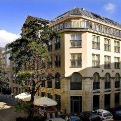 Отель Mamaison Residence Diana Польша, Варшава - 1 отзыв об отеле, цены и фото номеров - забронировать отель Mamaison Residence Diana онлайн фото 3