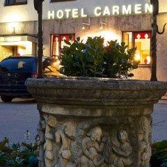 Отель Carmen Германия, Мюнхен - 9 отзывов об отеле, цены и фото номеров - забронировать отель Carmen онлайн фото 2
