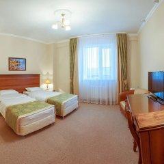 Гостиница Relita-Kazan 4* Стандартный номер с разными типами кроватей фото 4