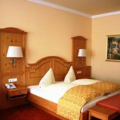 Отель Ferienhotel Elisabeth комната для гостей