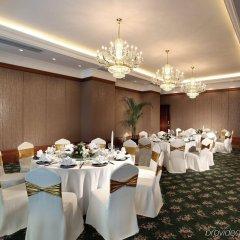 Отель Crowne Plaza Chengdu City Center