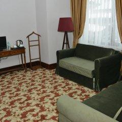 Le Chalet Yazici Турция, Бурса - отзывы, цены и фото номеров - забронировать отель Le Chalet Yazici онлайн удобства в номере