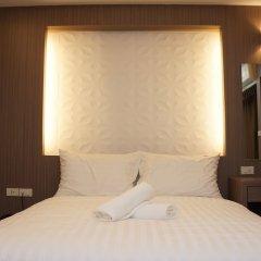 Отель Sleep Bangkok Бангкок комната для гостей фото 3